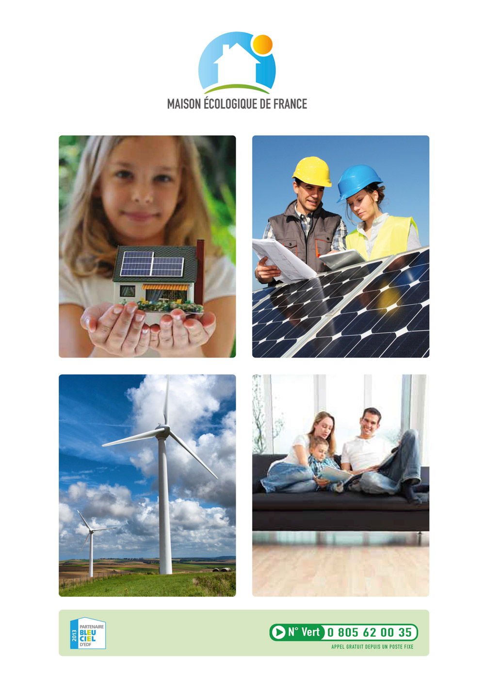MD Solaire brochure