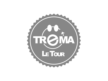 logo TREMA le Tour
